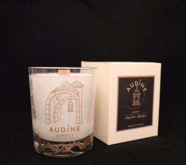 Bougie Audine Oud des Alpages